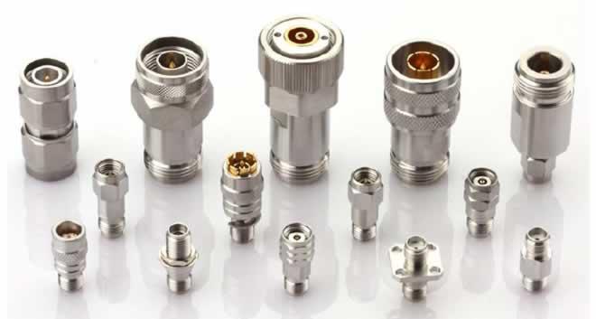 Adapters 1 85mm 2 92mm 2 4mm Precision Coaxial Sigatek Com